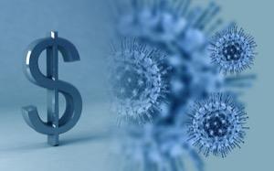 Dollar - Virus